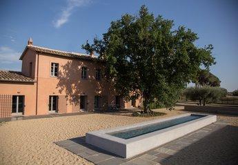 Villa in Italy, Vetralla