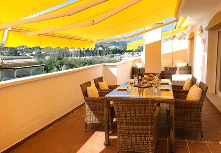 Penthouse Apartment in Golf La Dama De Noche, Spain