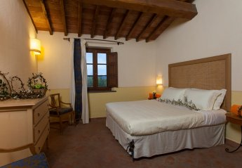 0 bedroom House for rent in Montaione