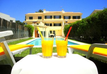 3 bedroom Villa for rent in Troia