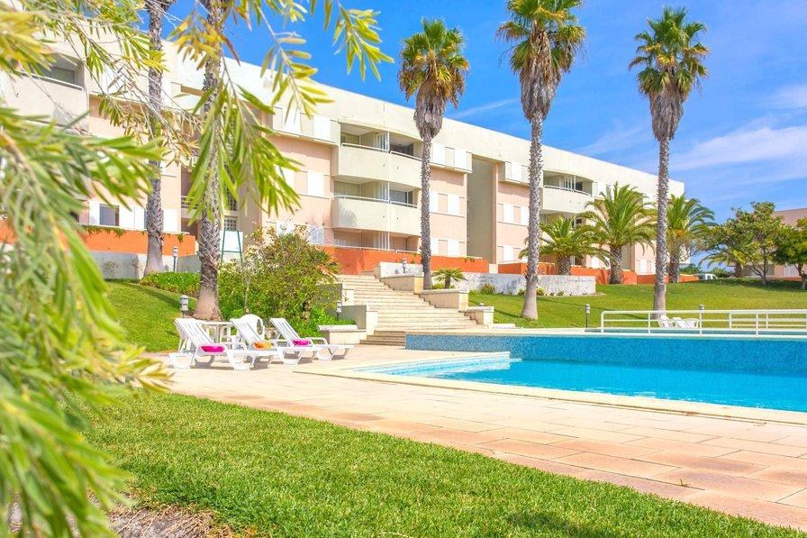 Apartment in Portugal, Tróia