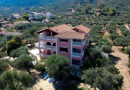 Apartment in Ano Vasilikos, Zakynthos: DCIM/100MEDIA/DJI_5116.JPG