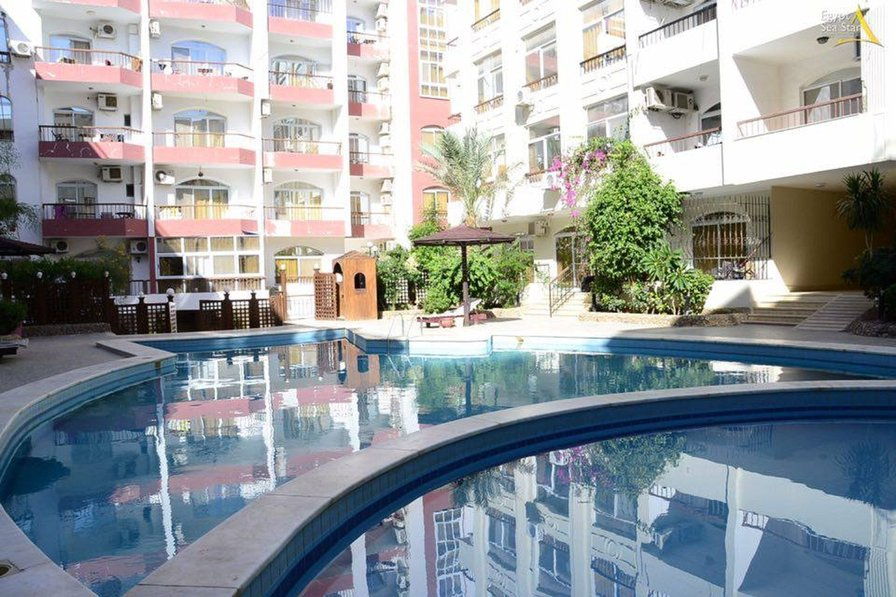 One Bedroom (302s) Touristic Area, near Mamsha Street