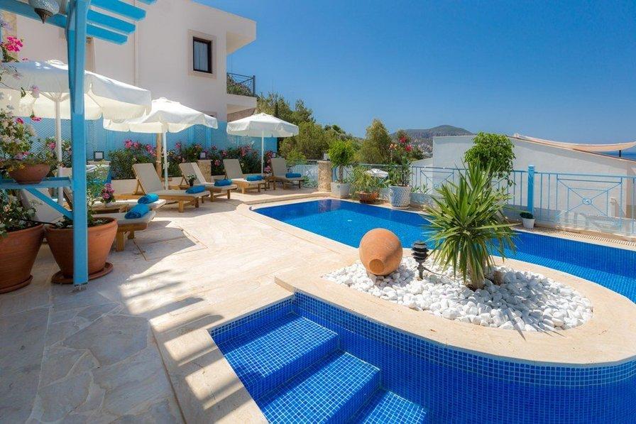 Villa to rent in Kalkan, Rentals in Kalkan