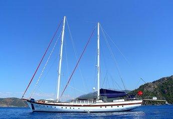 Boat in Turkey, Muğla