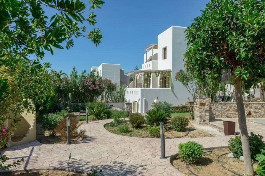Villa in Greece, Naxos