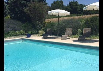 3 bedroom Villa for rent in Castiglion Fiorentino
