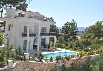Villa in Turkey, Oludeniz