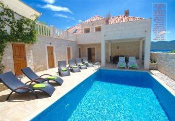 5 bedroom Villa for rent in Viganj