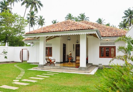Villa in Weligama, Sri Lanka
