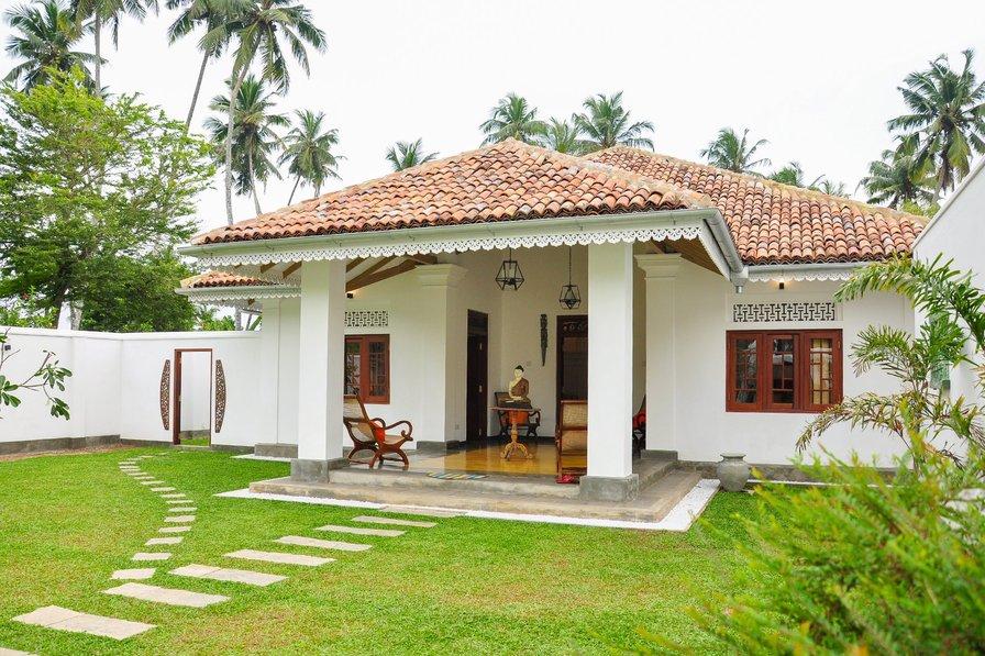 Owners abroad Sihinaya Villa
