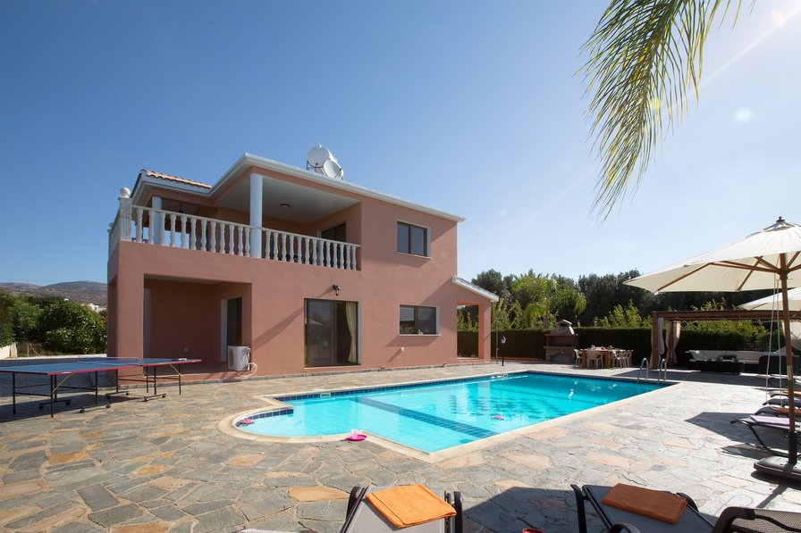 Owners abroad Villa Anna Marina, Coral Bay