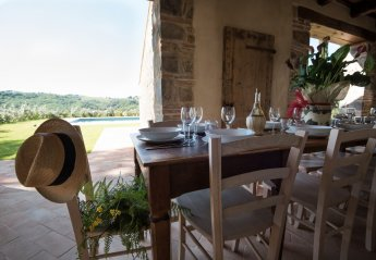 0 bedroom Villa for rent in Castel del Piano