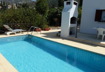 1 bedroom Villa for rent in Kyrenia