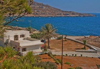 Villa in Greece, Karpathos