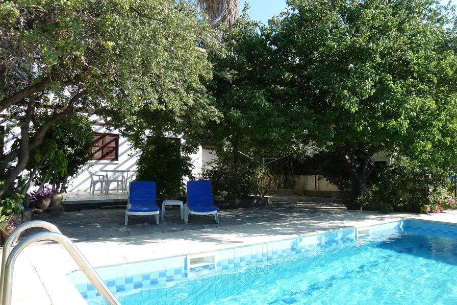 Villa in Cyprus, Catalkoy