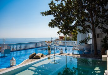 6 bedroom Villa for rent in Positano