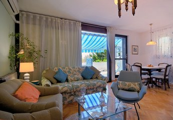 3 bedroom Apartment for rent in Split