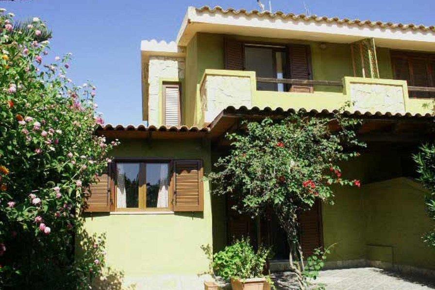 villa Cor Caroli