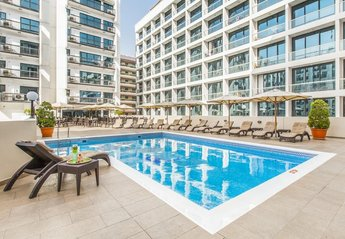 1 bedroom Apartment for rent in Bur Dubai