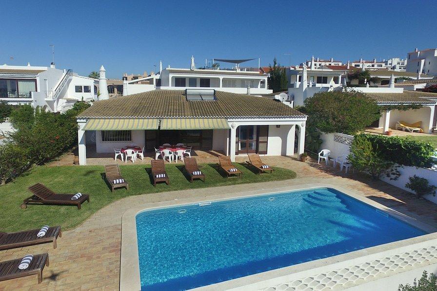 Villa in Portugal, Olhos de Água: DCIM\100MEDIA\DJI_0006.JPG