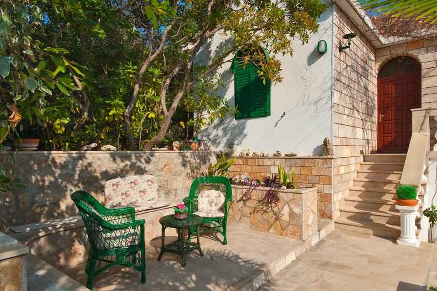 Holiday home Pupa, Sumartin, Brac Island