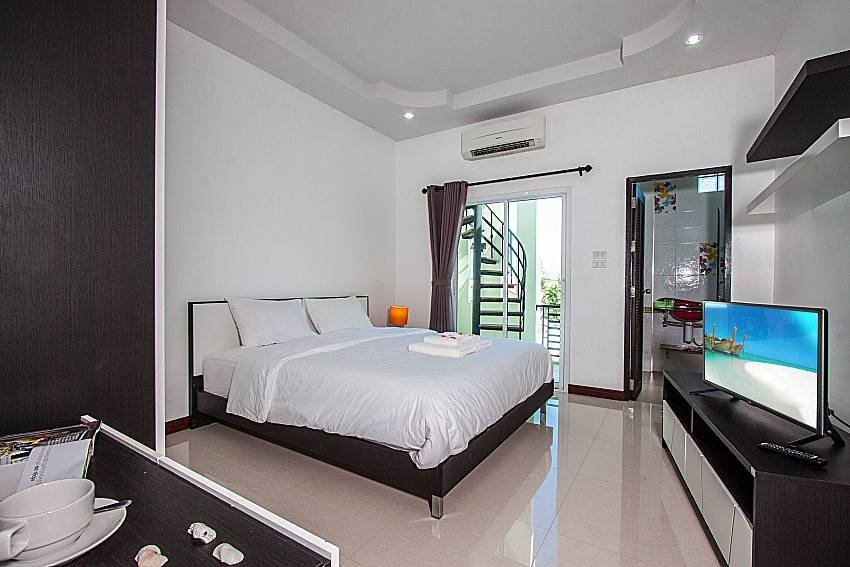 Baan Kiet 2 | 2 Comfortable 2 Bed Townhouses in Hua Hin