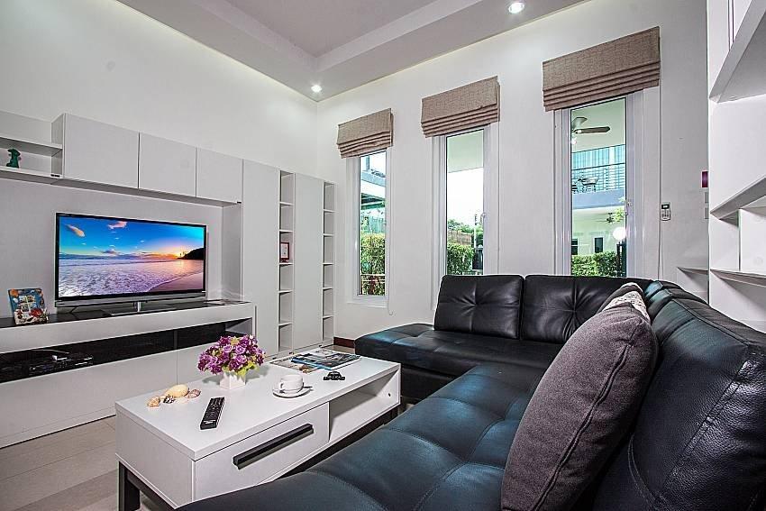 Baan Kiet 2 | 2 Comfortable 2 Bed Townhouses in Hua Hin