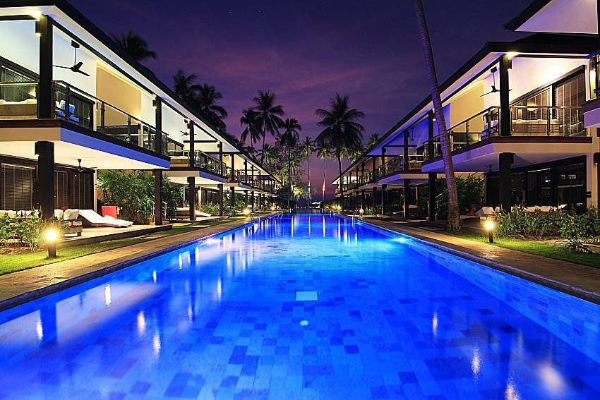 Apartment in Thailand, Koh Samui