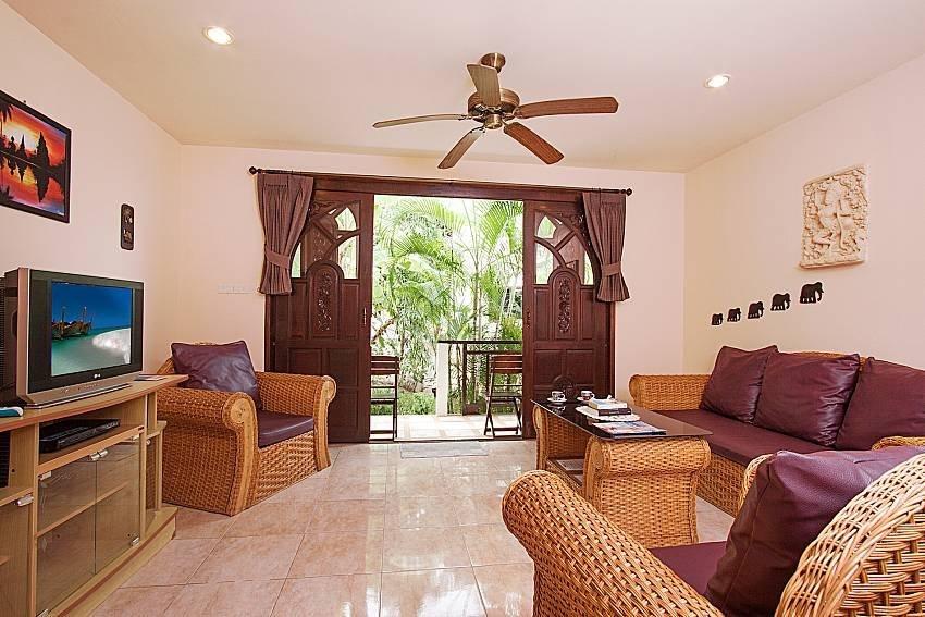 Owners abroad Wan Hyud Villa No.204 | 2 Bed Pool House Chaweng Samui