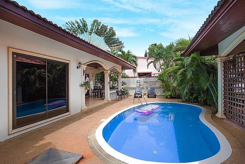 Villa in Thailand, Phuket