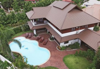 7 bedroom Villa for rent in Chiang Mai