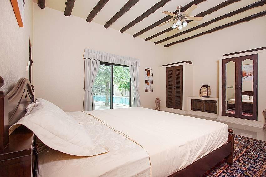 Owners abroad Camelot Villa | Grandiose 5 Bed Pool Villa in East Pattaya