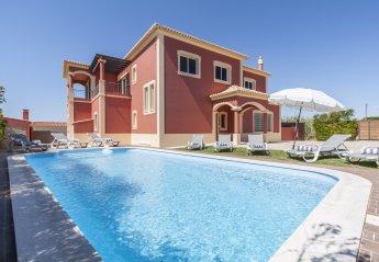 4 bedroom Villa for rent in Sagres