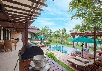 Villa in Thailand, Hua Hin: Image 1