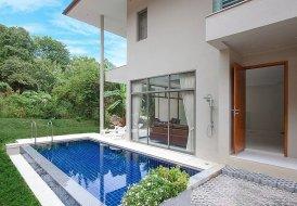 Villa in Koh Samui, Thailand