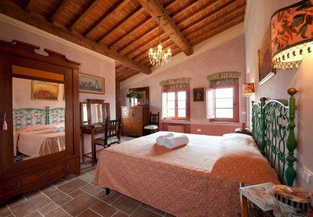 Villa in Guardistallo, Italy