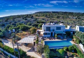 4 bedroom Villa for rent in Central Protaras