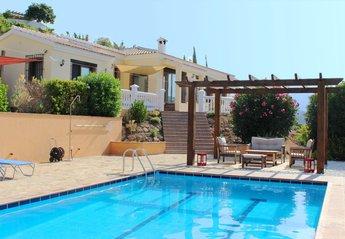 Villa in Spain, Los Guajares
