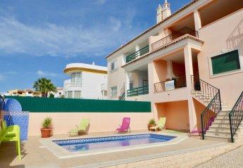 4 bedroom Villa for rent in Albufeira