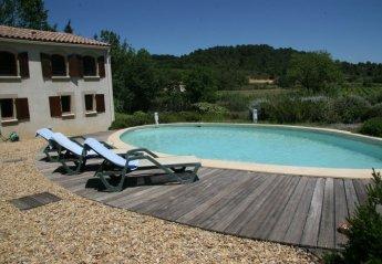 Villa in France, Montouliers