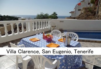 0 bedroom Villa for rent in San Eugenio Alto