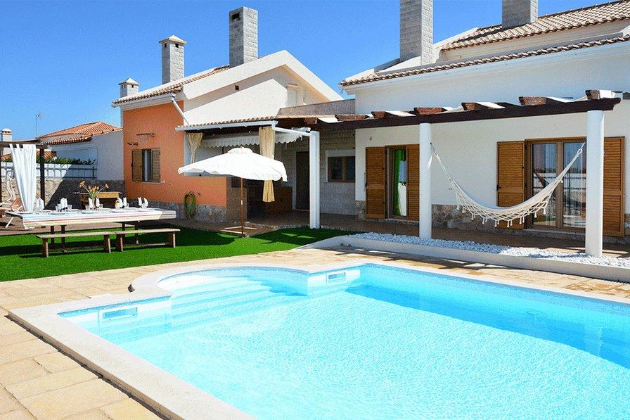 Villa Santo Andre