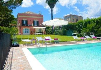 Villa in Italy, Blandano