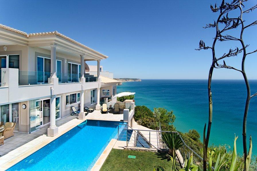 Simply Salema - Casa Vista Paraiso