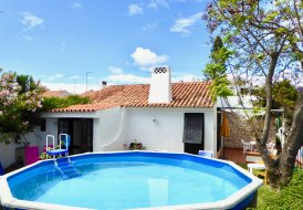 Bungalow in Albufeira, Algarve