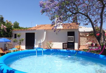 2 bedroom Bungalow for rent in Albufeira