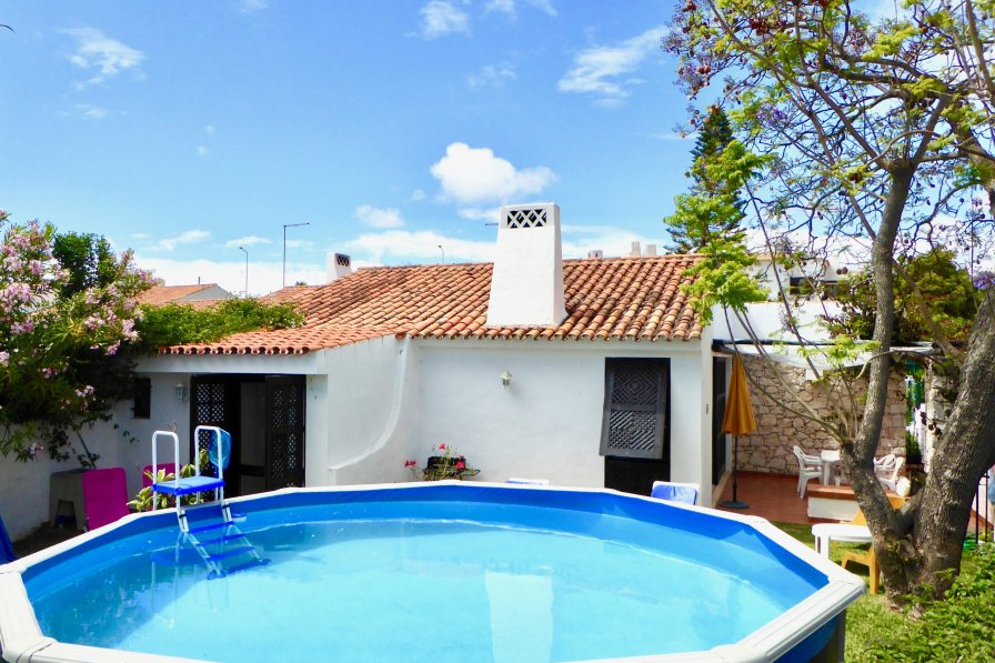 Bungalow in Portugal, Albufeira