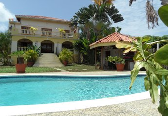 Villa in Trinidad and Tobago, Buccoo