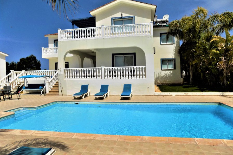 Villa in Cyprus, Southern Cyprus